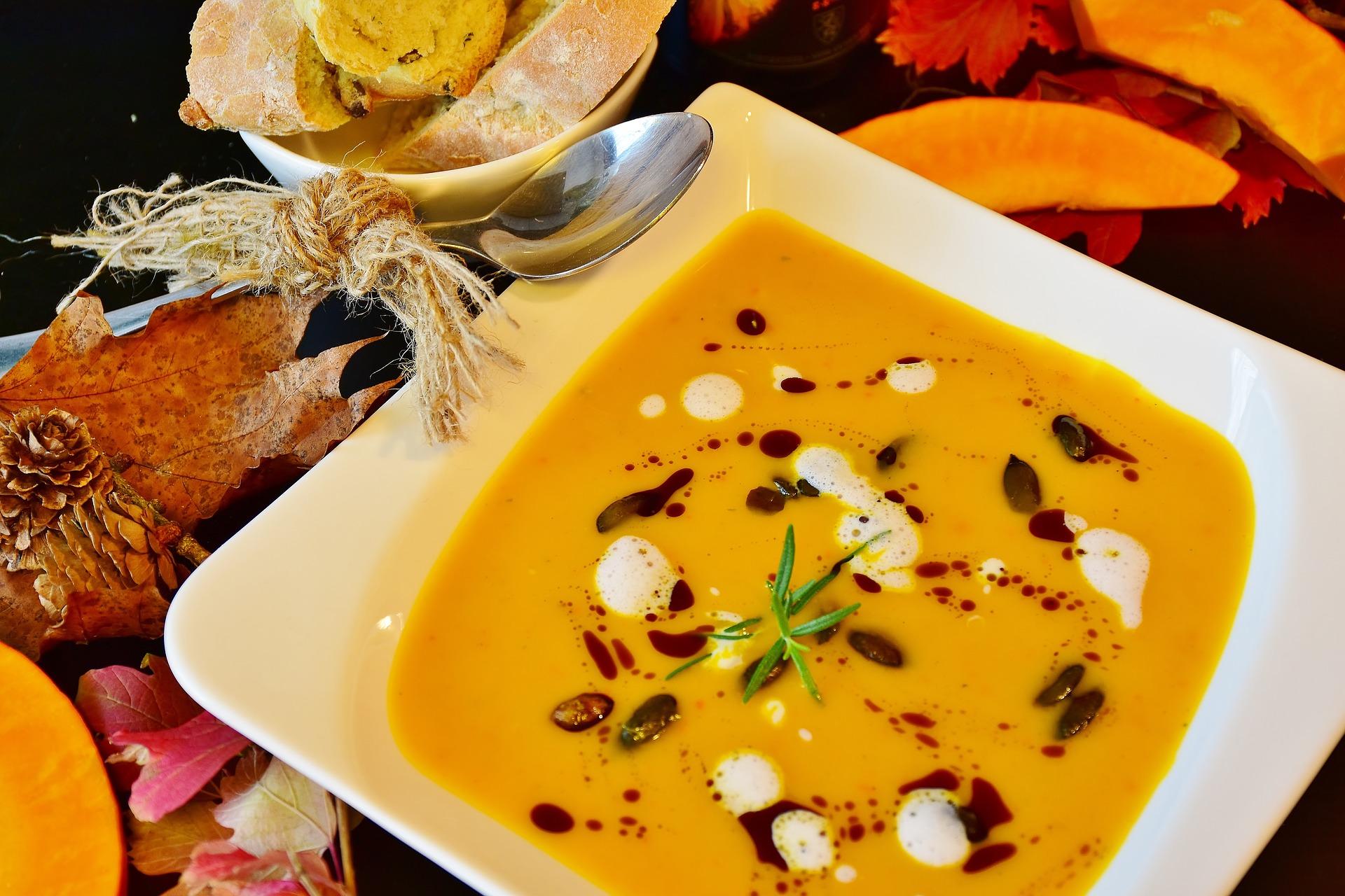 Neue gluschtige Herbst-Speisekarte mit Wildspezialitäten ab 21.9.18
