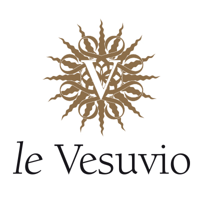 le Vesuvio