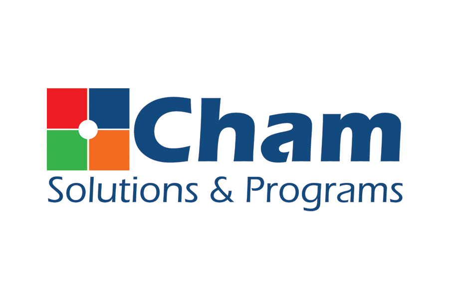 Cham Solutions & Programs is our Golden Partner