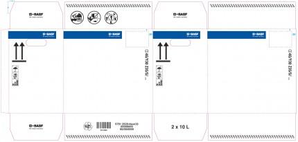 Kiste,Pappe,2x10L,wh,cd2,UN
