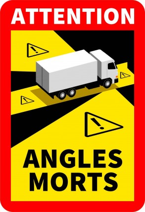 Angles Morts - 25x17cm