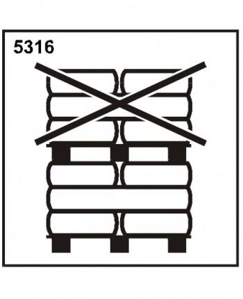 DIN A4, 2 A5 per sheet, 2x 210x148,5mm