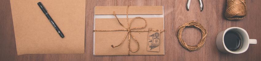 packaging abonnement box