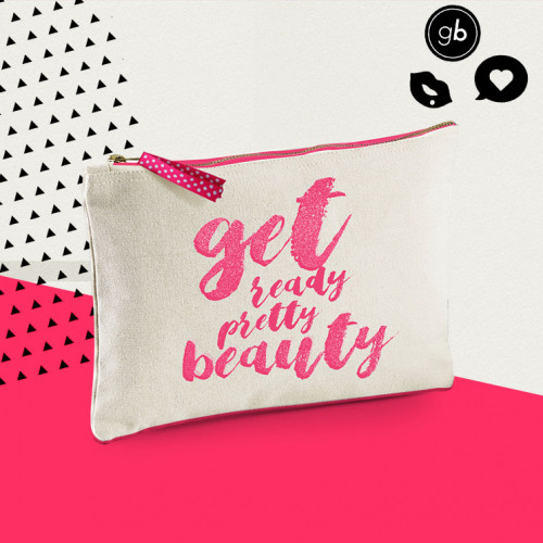 Trousse Get Beauty 2017