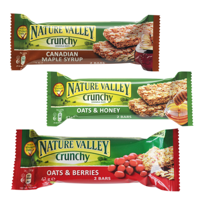 Small 4077 nature valley mutti