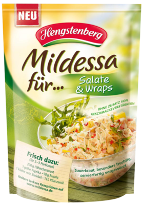 Small 4406 547106 mildessa salate wraps 400g