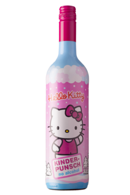Small 5183 hello kitty kinder punsch