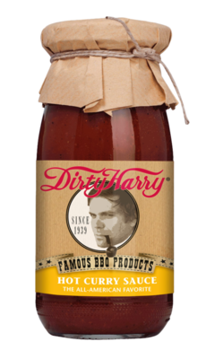 Small 5246 dirtyharry curry