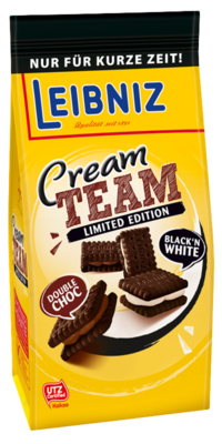 Small 5266 leibniz creamteam limited 150g