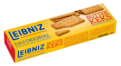Small 5378 leibniz butterkeks 200g