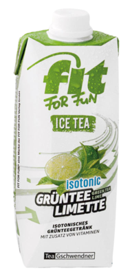 Small 5482 fit for fun ice tea istonic gruentee limette brandnooz web