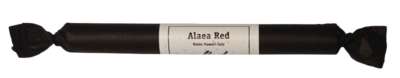 Small 5635 salted alaea red