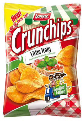 Small 5698 crunchips limited italy bruschetta 175g web