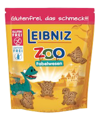 Small 5872 leibniz zoo fabelwesen glutenfrei 100g le single 38170