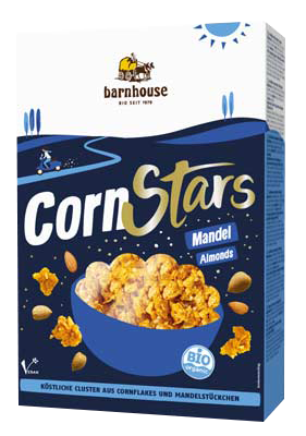 Small 6479 barnhouse corn stars mandel web