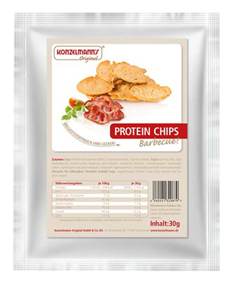 Small 6509 konzelmanns original protein chips barbecue web