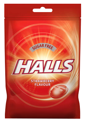 Small 6741 halls strawberry flavour web