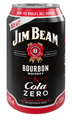 Small 6763 jim beam bourbon whiskey und cola zero web