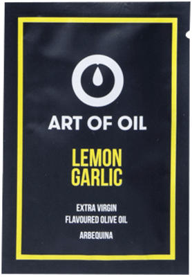 Small 6807 art of oil lemon garlic web