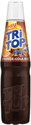 Small 6856 tritop sirup orange cola mix web