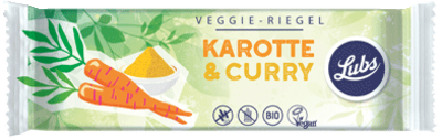 Small 6871 lubs veggie riegel karotte curry web
