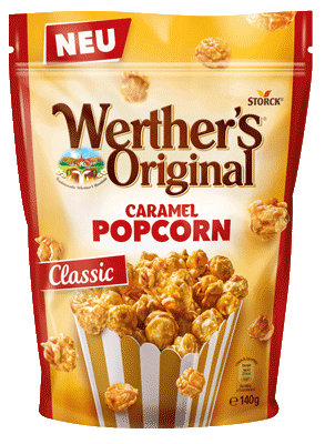 Small werthers original caramel popcorn classic web