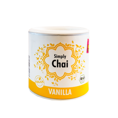 Small simply chai vanilla mini 3c