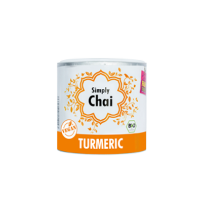 Small simply chai turmeric mini 3c