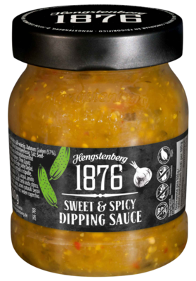 Small hengstenberg sweet spicy dipping sauce web