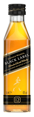 Small johnnie walker black label web