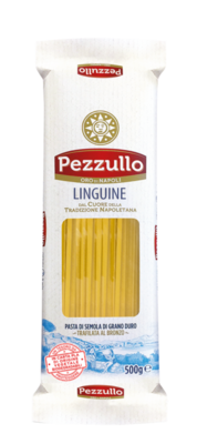 Small linguine