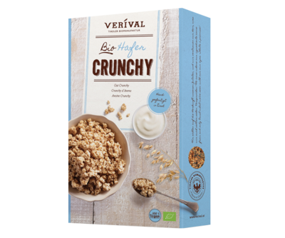 Small verival bio hafer crunchy