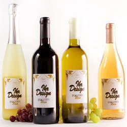 Wein alle sorten
