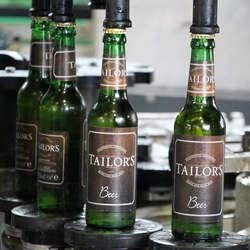 Premium bier produktion