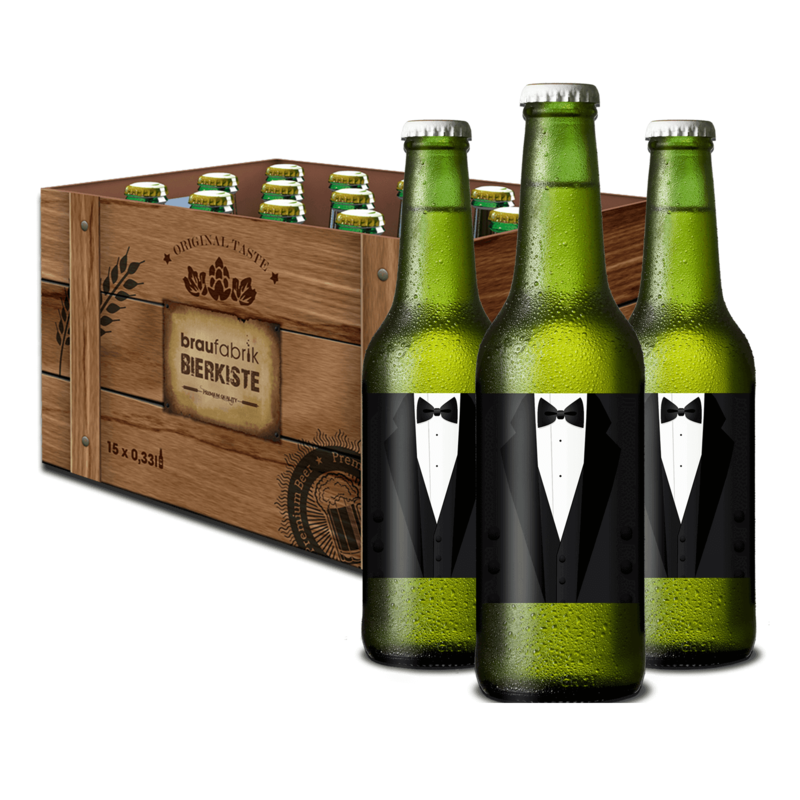 Bierboxgentleman
