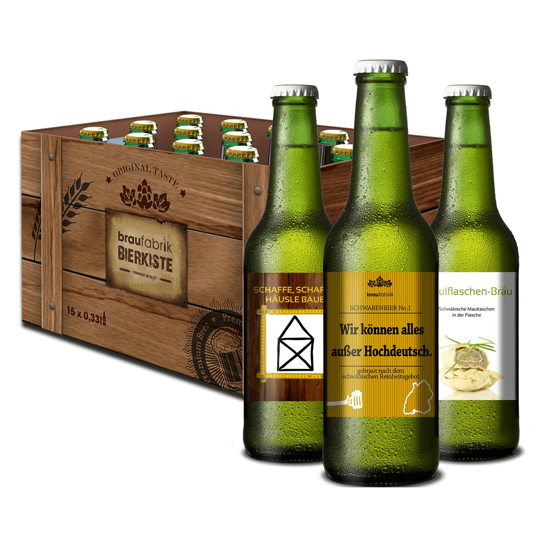 Schwabenbierbox