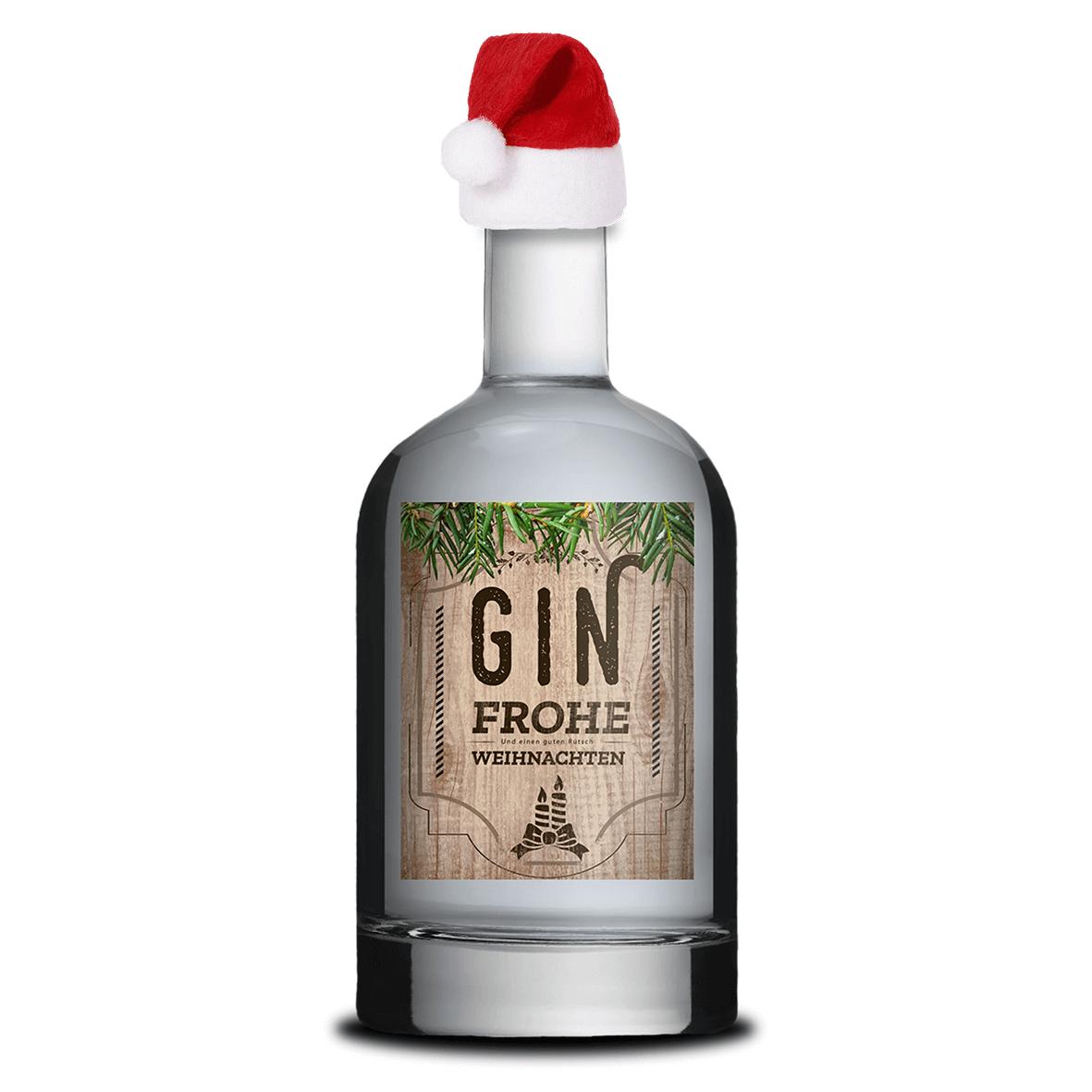 2 weihnachten 1 gin 2