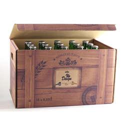 Bierbox offen