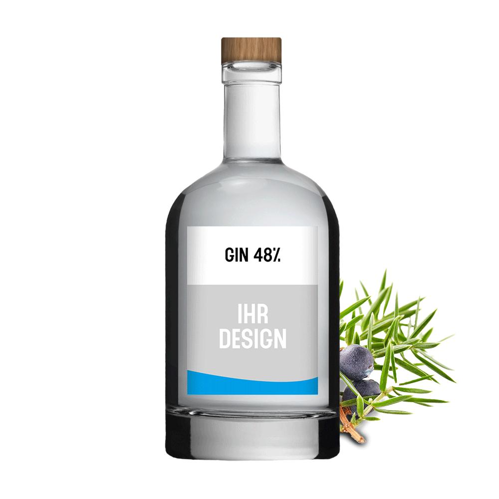 Werbemittel shop gin48