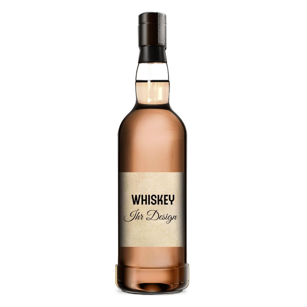 Werbemittel shop whiskey