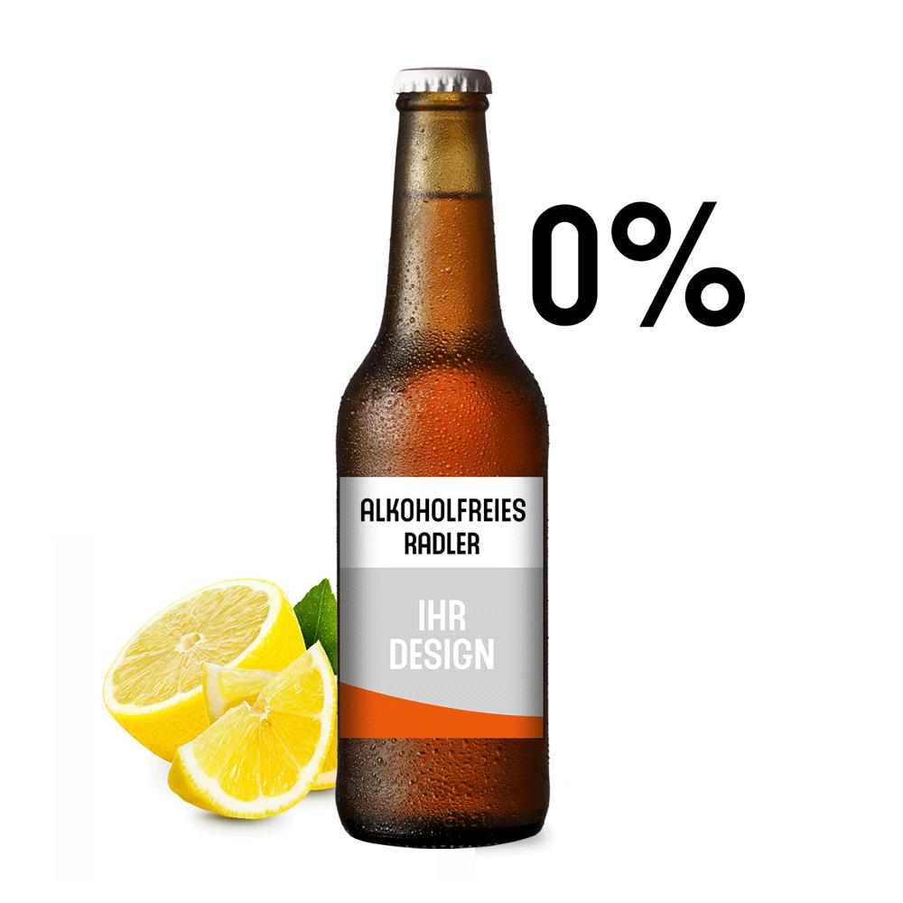 Werbemittel shop bier alkfreies radler