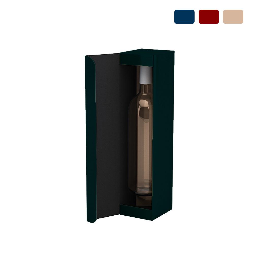 Werbemittel shop 1 flasche ohne fenster schwarz kopie