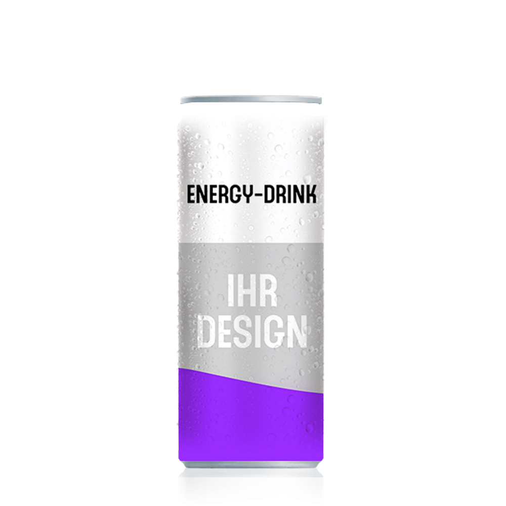 Werbemittel shop energydrink