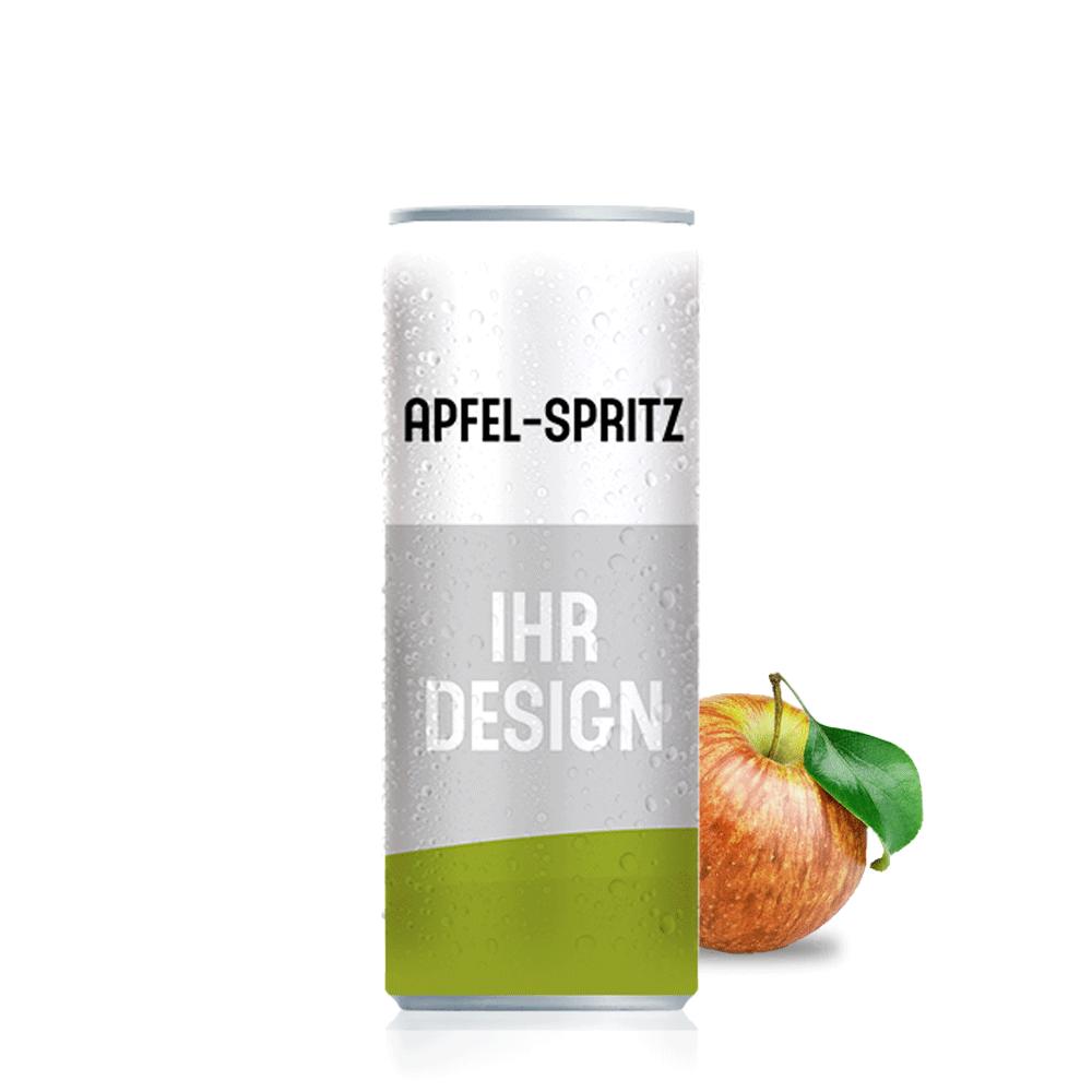 Werbemittel shop apfelspritz