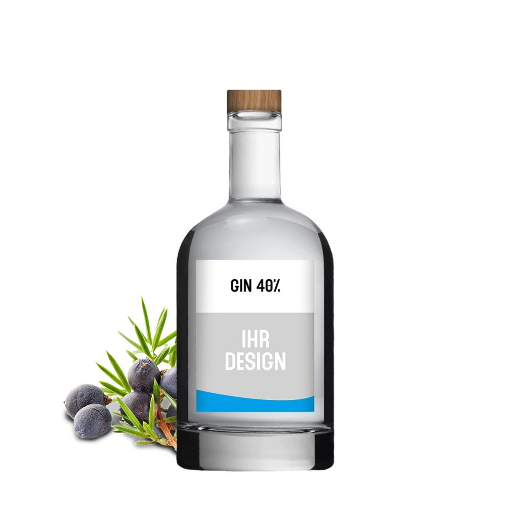 Werbemittel shop gin40 350ml
