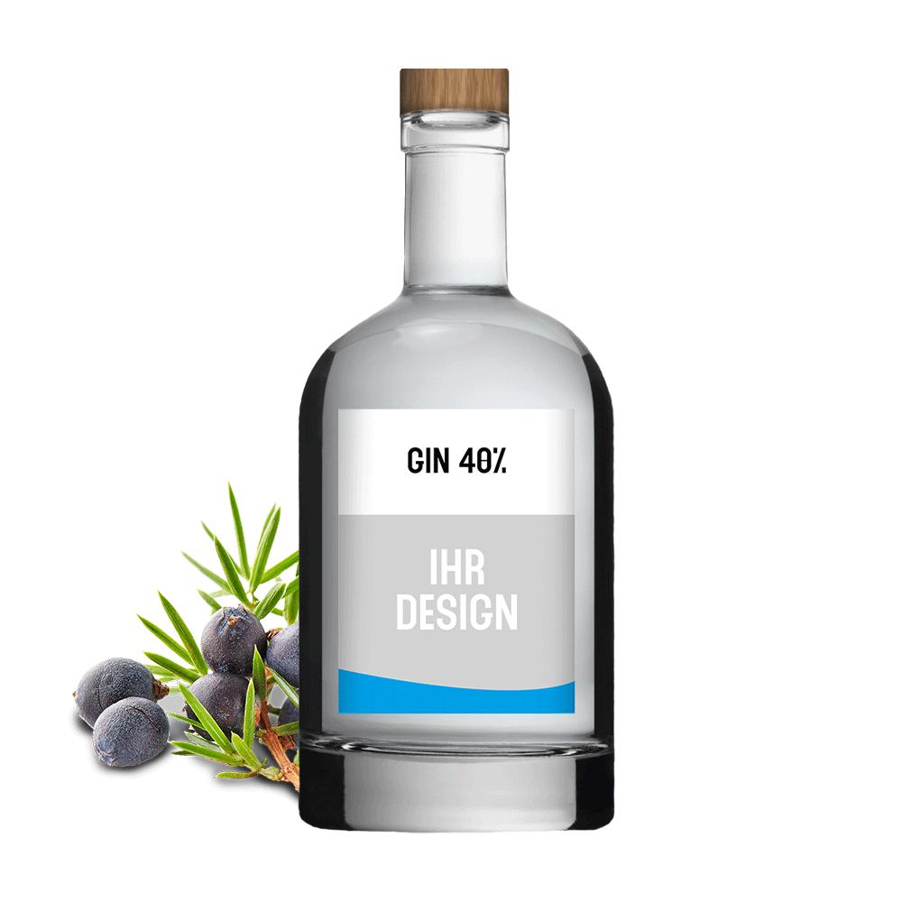 Werbemittel shop gin40