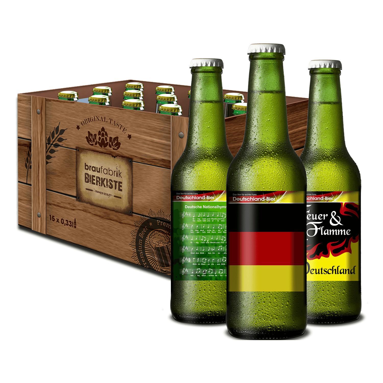 Deutschland bierbox
