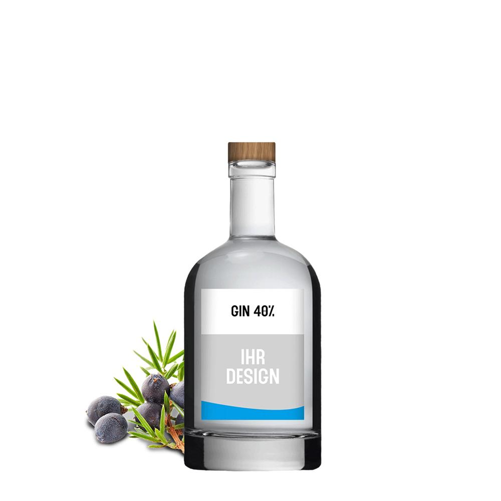 Werbemittel shop gin40 200ml