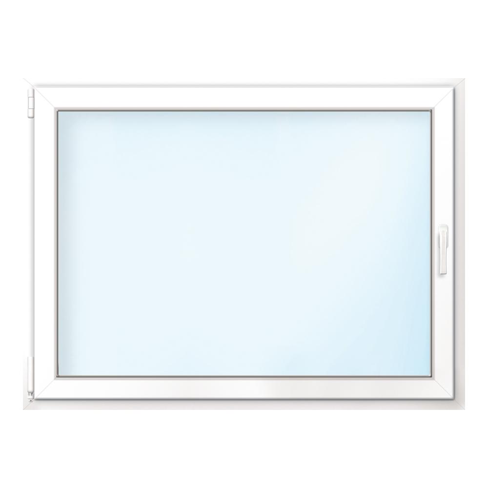 Fenster 1 weiss
