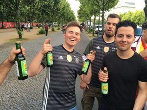 firmenevent-bier